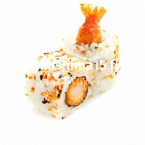 Ebi california maki